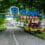 Grote brand in singelgarage Alkmaar met elektrische auto's